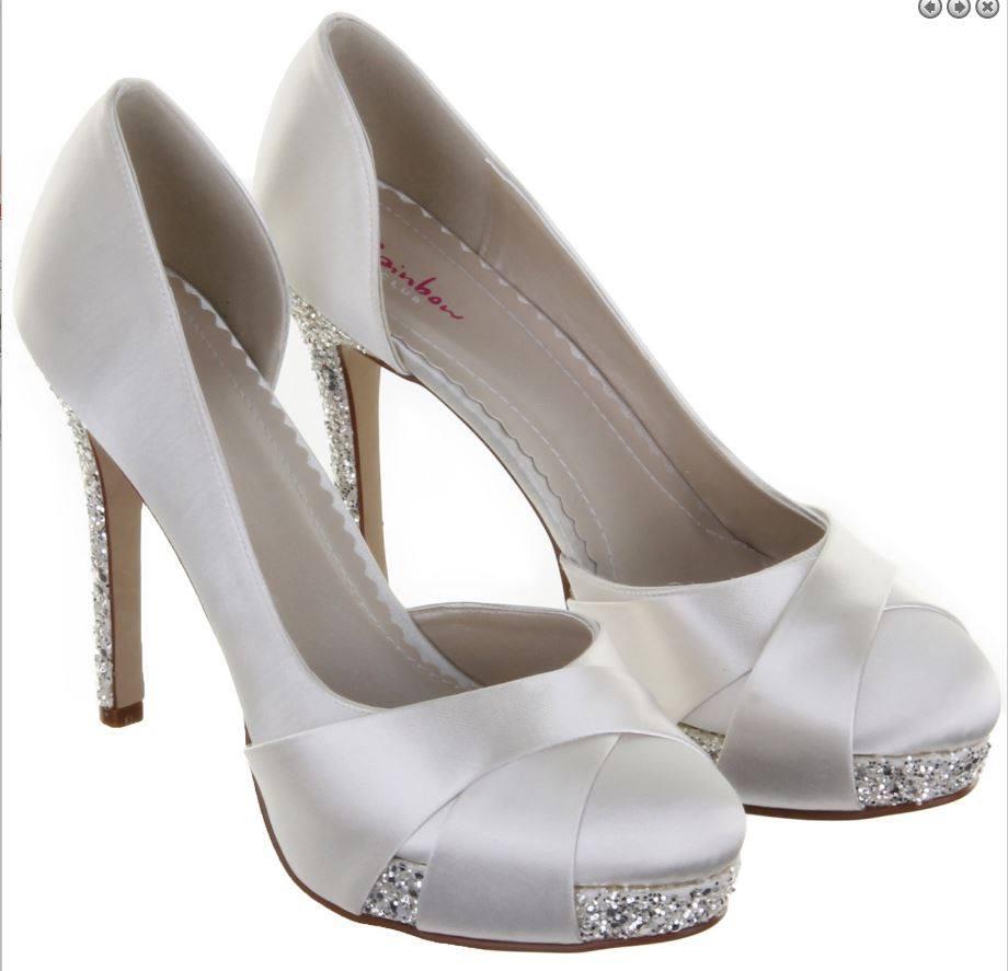 Chaussures L'Atelier de la Mariée