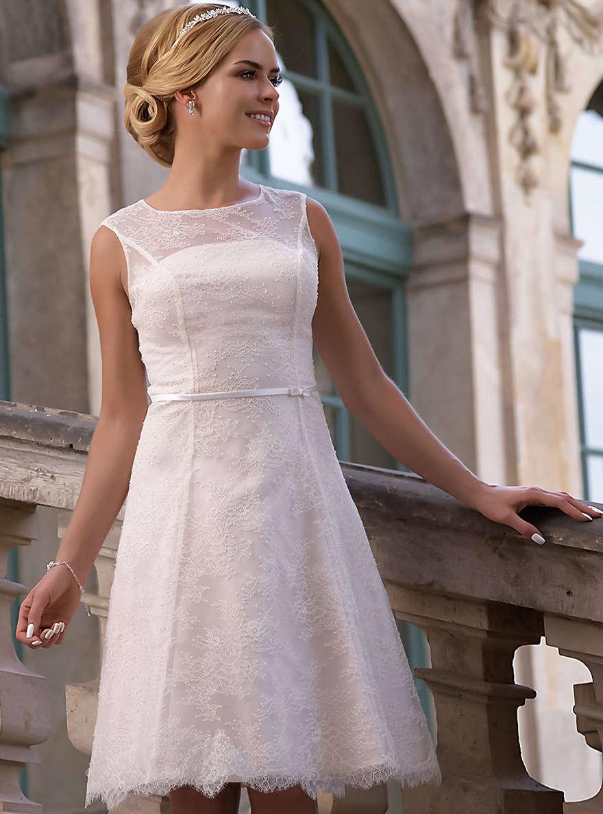 robes courtes l atelier de la mari e mariage c r monie
