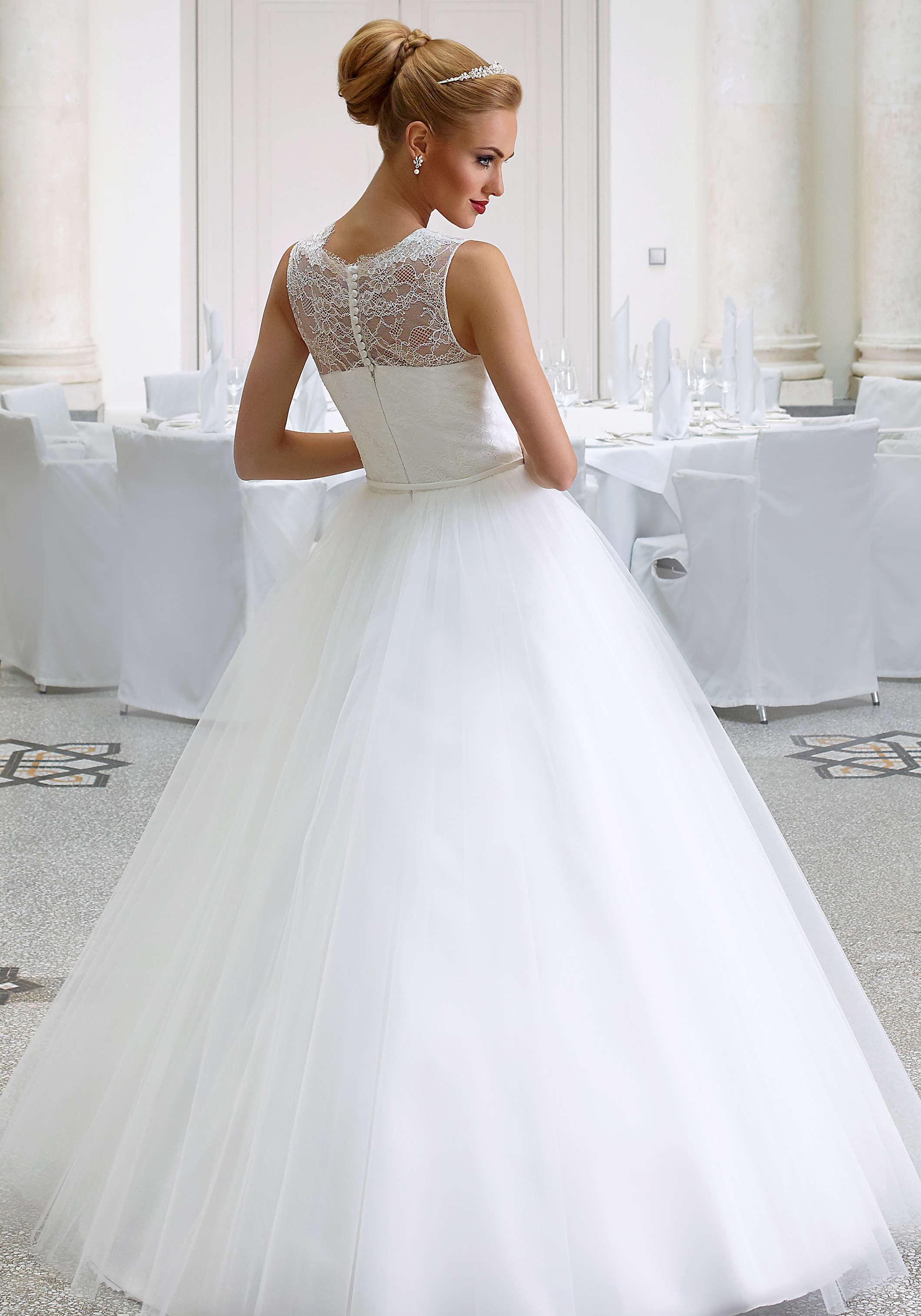 Robes princesse l atelier de la mari e mariage for Boutiques de robe de mariage charleston