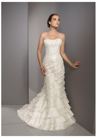 robes de mariée modestes et unique de robes de robe de mariée unique ...